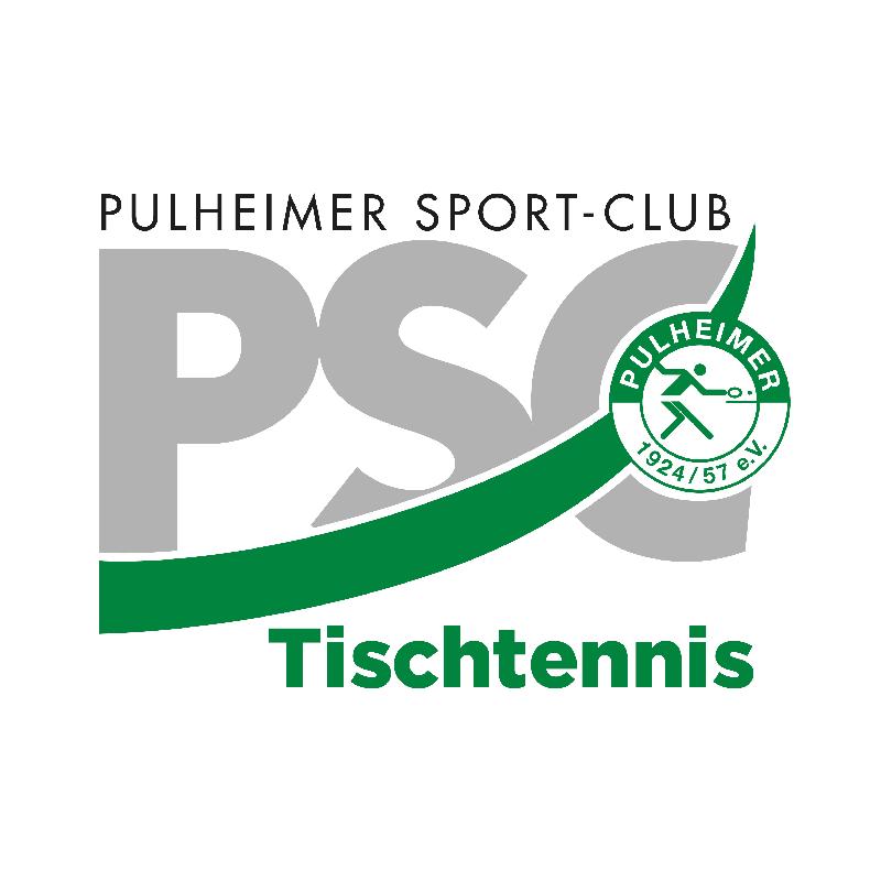 Pulheimer SC - Tischtennis